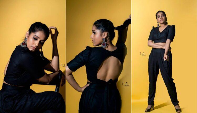 TeluguISM-Rashmi